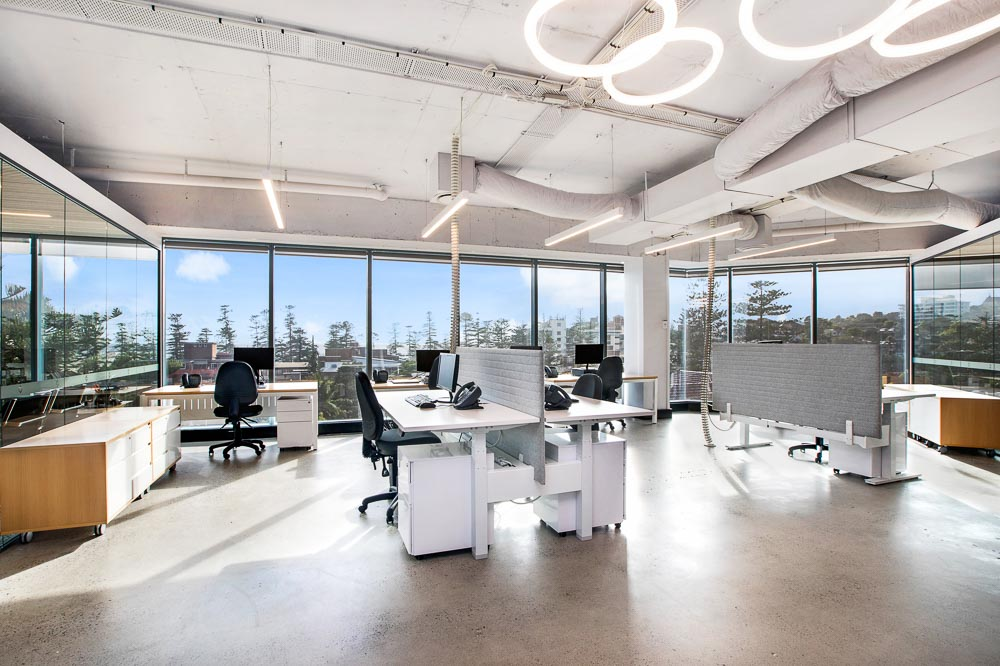 Most Small Businesses Unaware Of Commercial Office Fit Out Costs And Timelines Pine Property