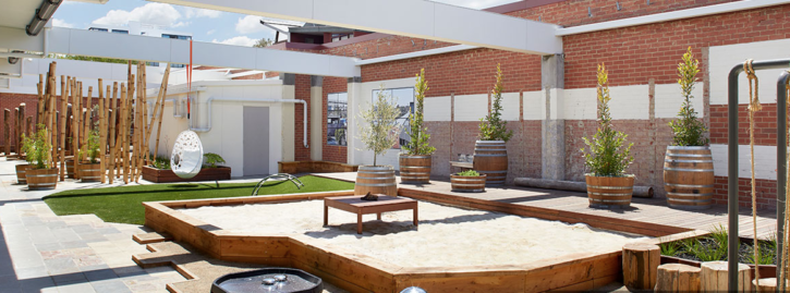 Guardian Childcare Manly